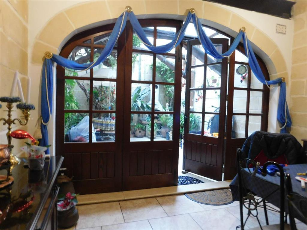 Townhouse for sale in Sliema