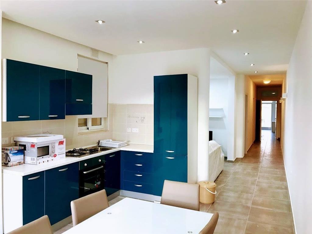 Apartment/Flat for sale in Ghajnsielem