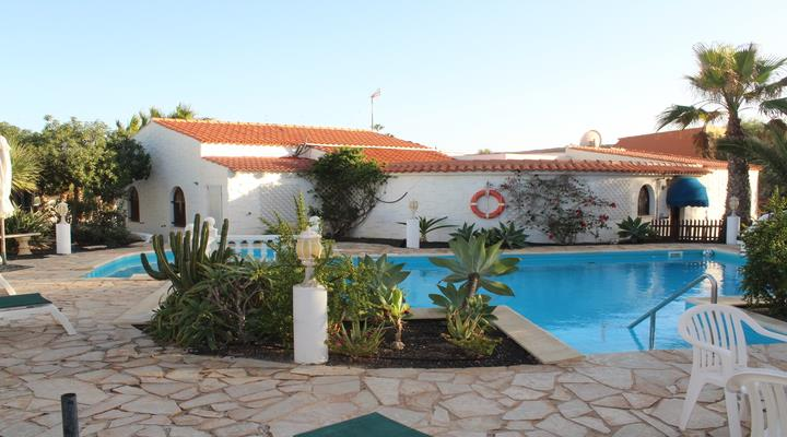 House/Villa for sale in Parque Holandes