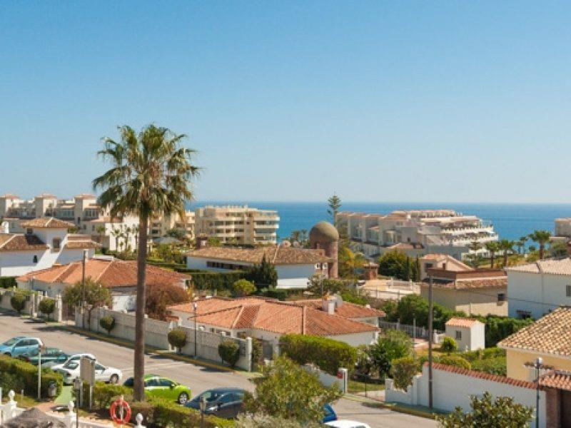 Apartment/Flat for sale in Mijas Costa