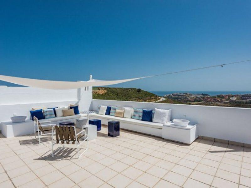 Apartment/Flat for sale in Casares