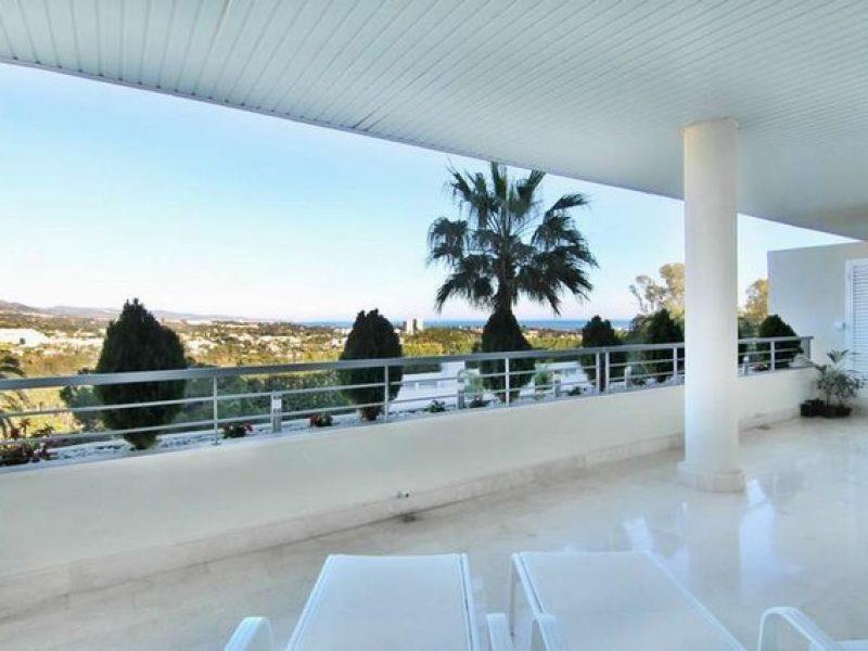 Apartment/Flat for sale in Nueva Andalucia