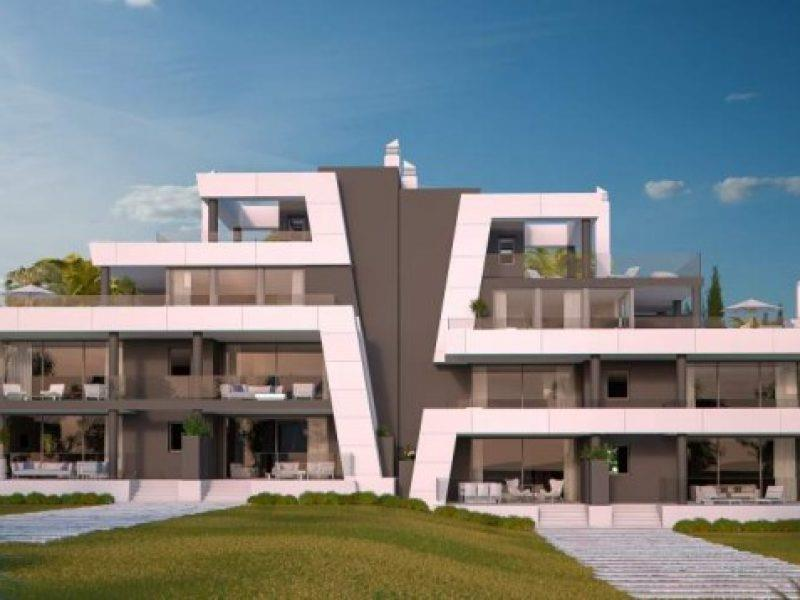 Apartment/Flat for sale in Cabopino