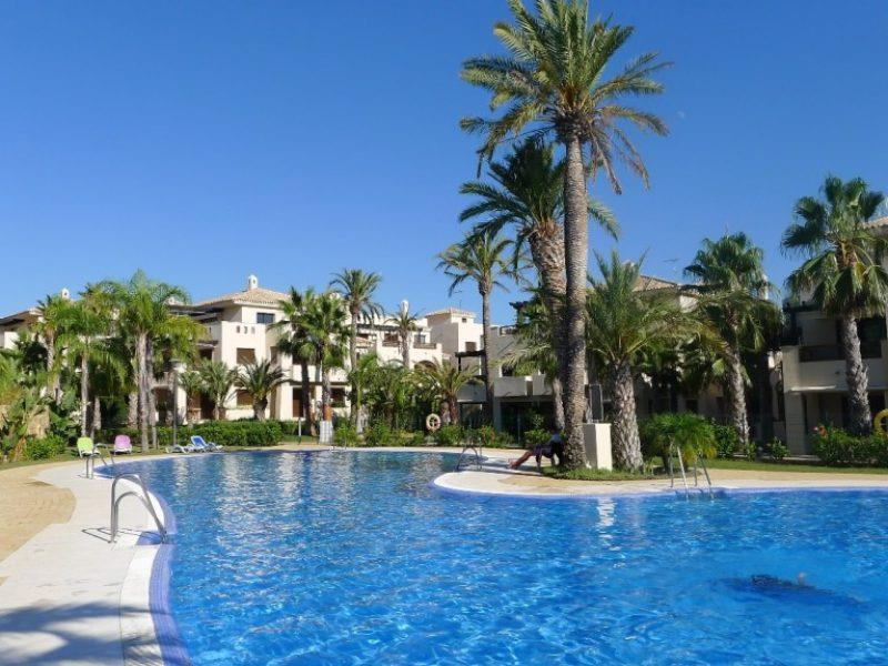 Apartment/Flat for sale in Nueva Andalucia