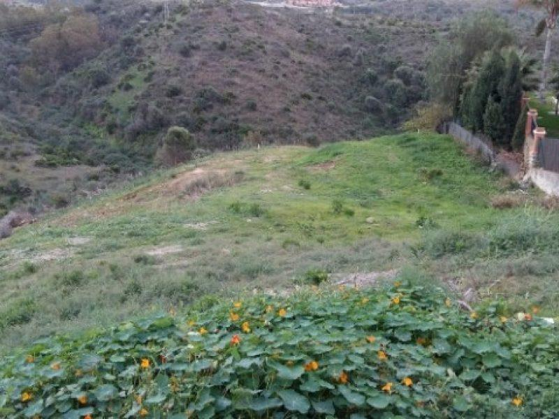 Land/Ruins for sale in Malaga
