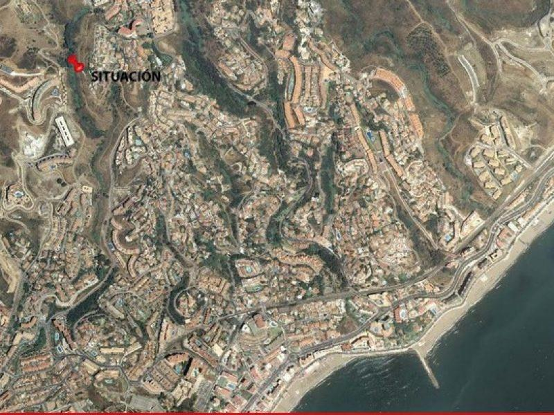 Land/Ruins for sale in Fuengirola