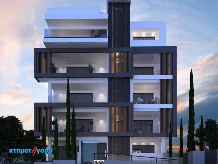 Apartment/Flat for sale in Nicosia