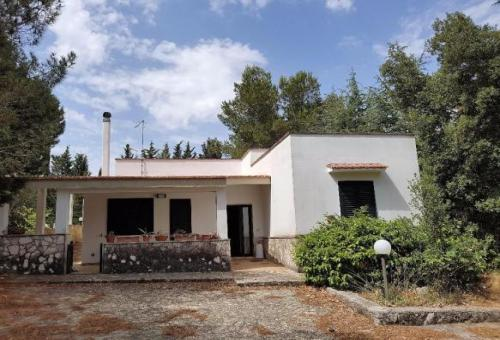 Detached for sale in Fasano