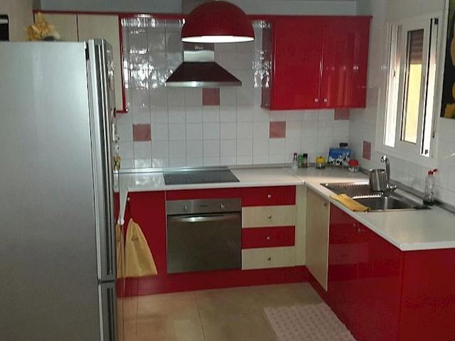 Apartment/Flat for sale in El Matorral