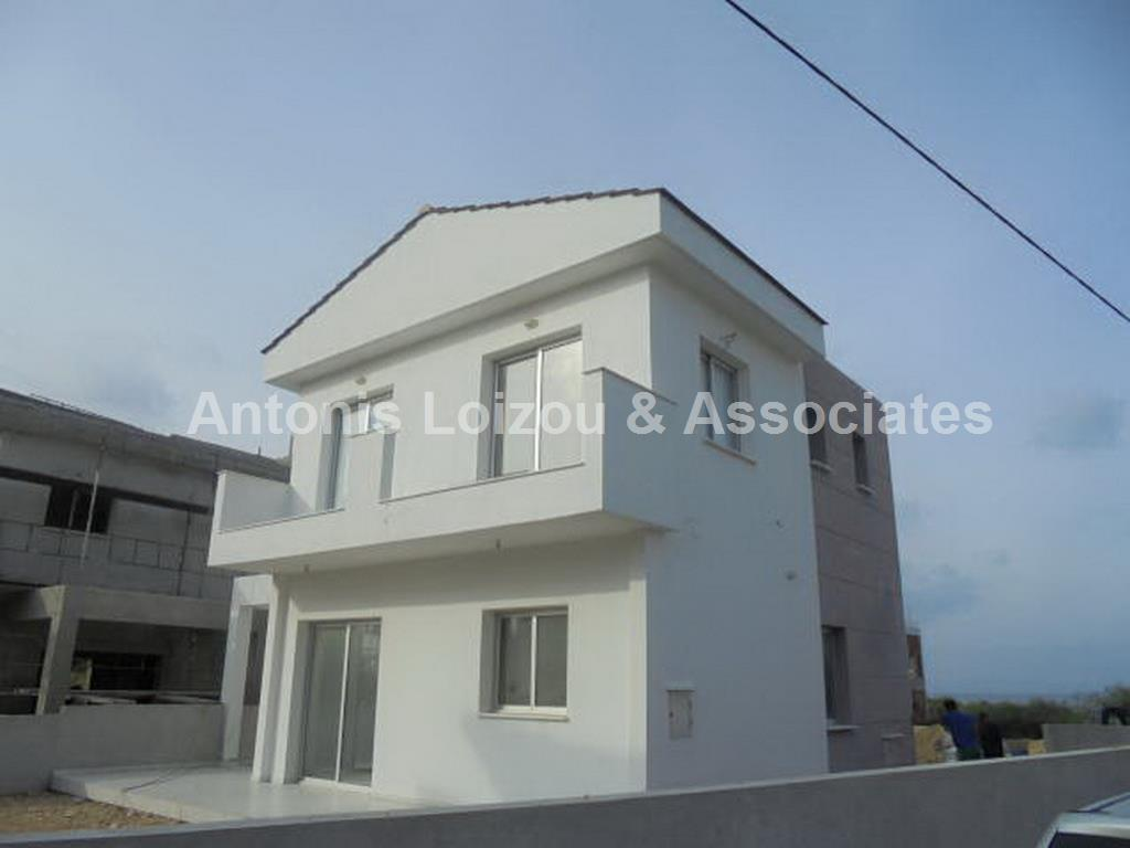 Detached for sale in Kapparis
