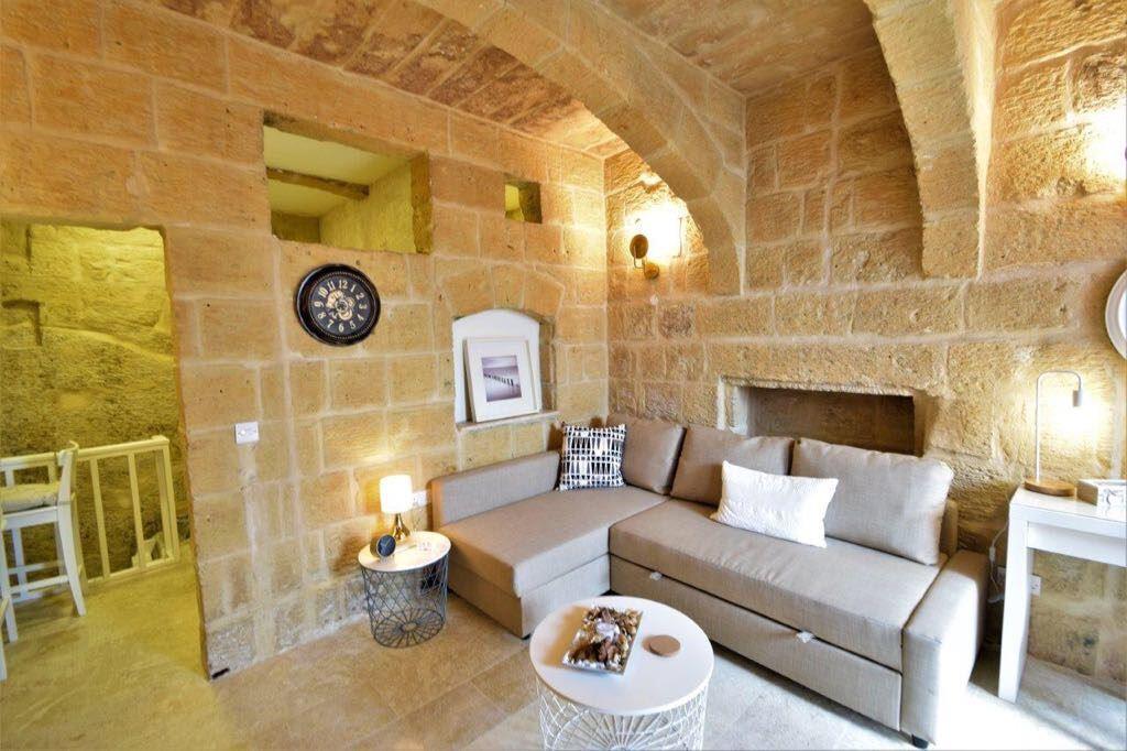 Maisonette for sale in Valletta