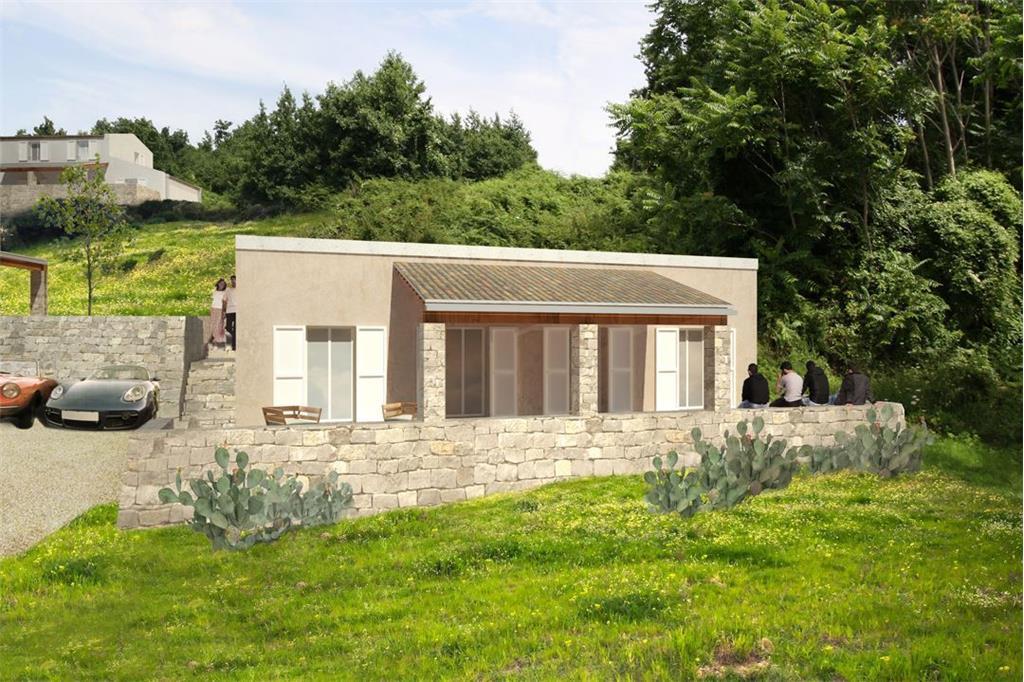 House/Villa for sale in Cetraro