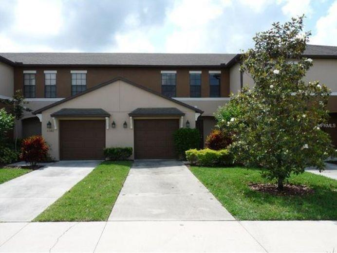 Townhouse for sale in Sanford