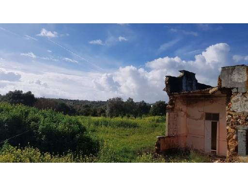 Land/Ruins for sale in Olhao