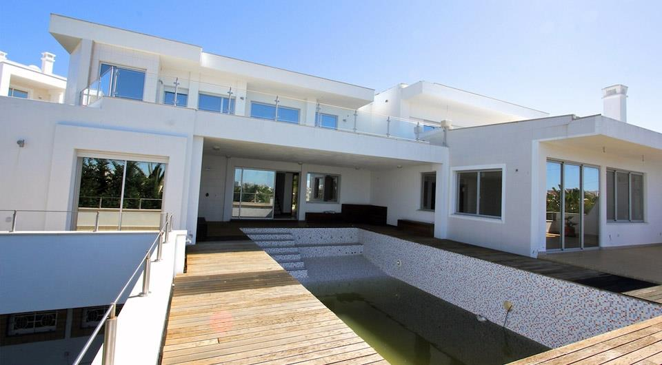 House/Villa for sale in Lagoa