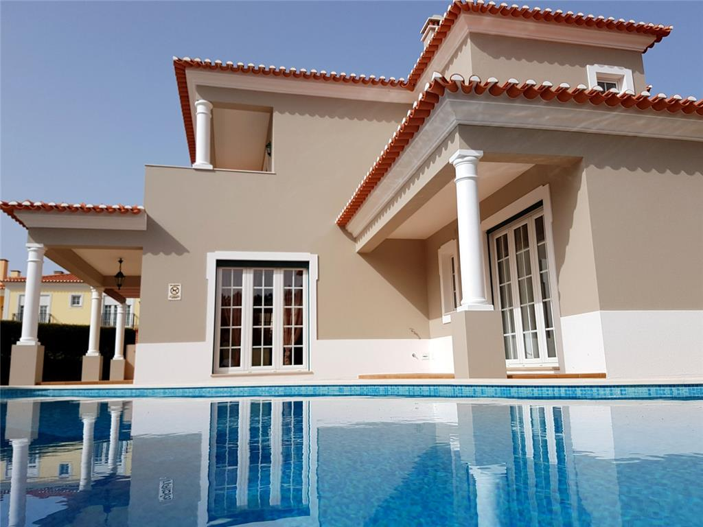 House/Villa for sale in Obidos