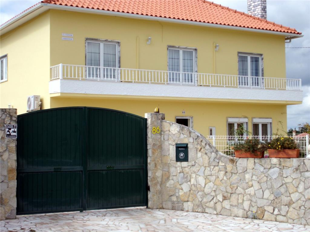 House/Villa for sale in Lourinha