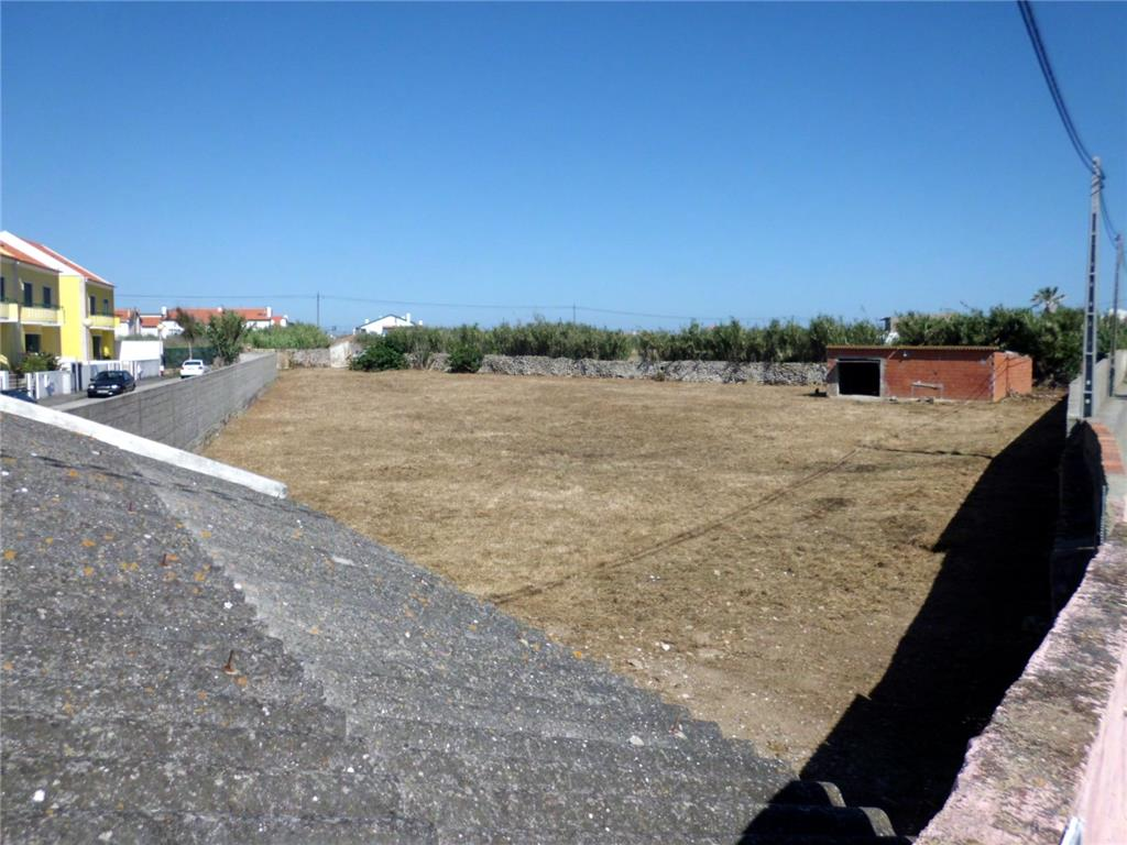 Land/Ruins for sale in Peniche