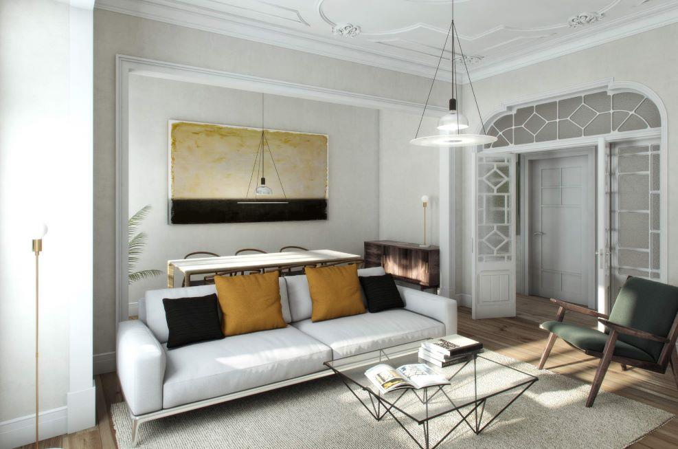 Apartment/Flat for sale in Lisboa