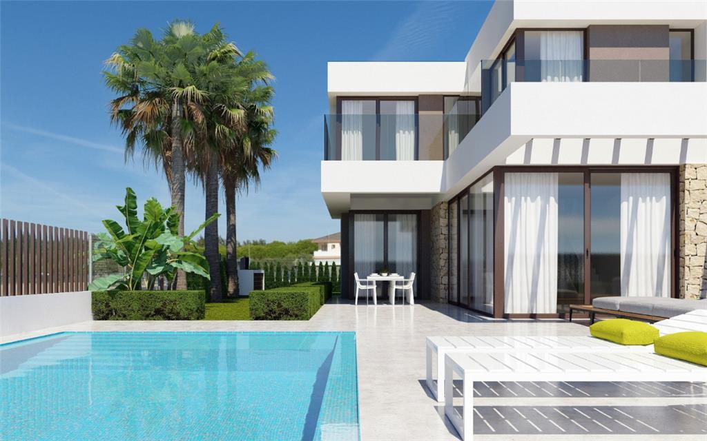 House/Villa for sale in Finestrat