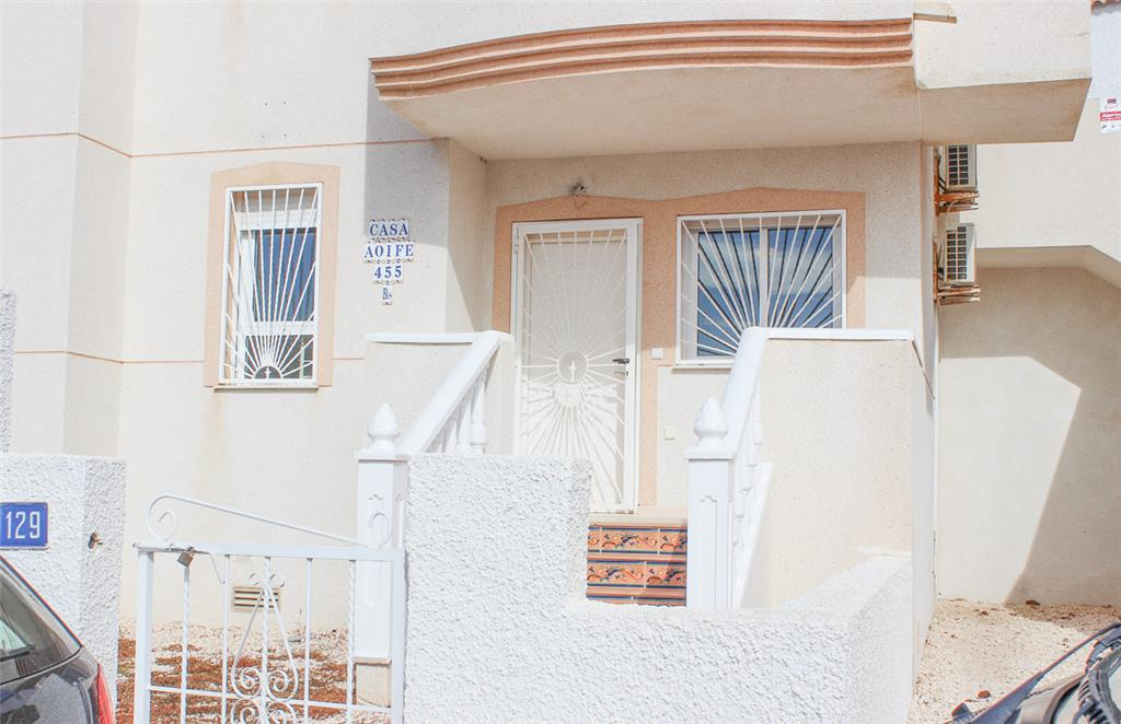 Apartment/Flat for sale in Ciudad Quesada