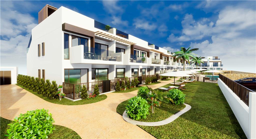 Apartment/Flat for sale in Torre-Pacheco
