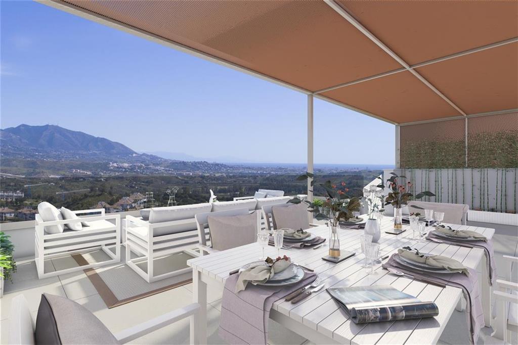 Apartment/Flat for sale in La Mairena