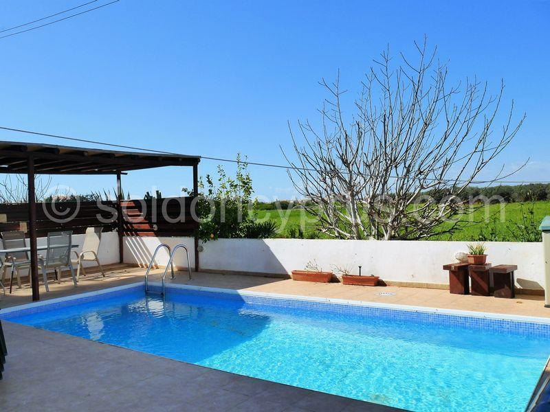 House/Villa for sale in Sotira