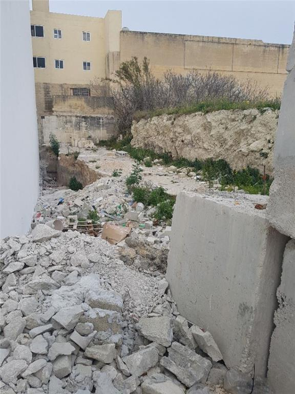 Land/Ruins for sale in Birkirkara