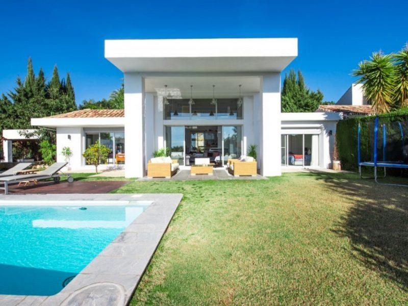 House/Villa for sale in Nueva Andalucia