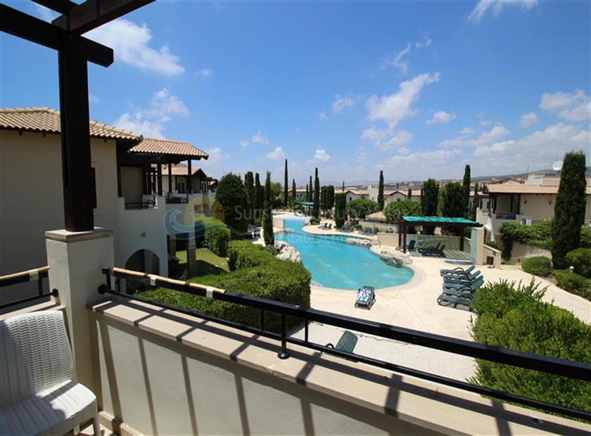 Apartment/Flat for sale in Aphrodite Hills Golf Resort