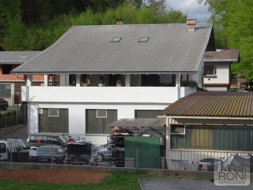 Complex for sale in Grosuplje