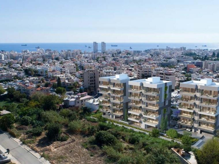 Penthouse for sale in Mesayitonia