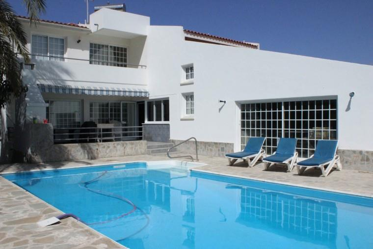 Detached for sale in Kato Paphos