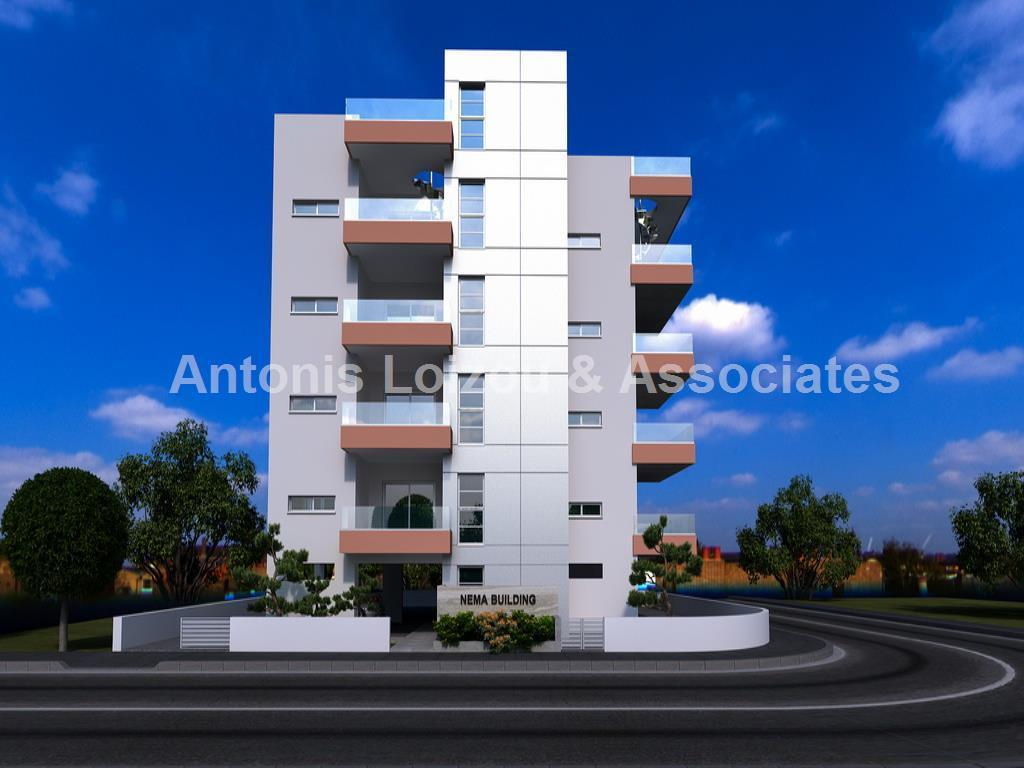 Apartment/Flat for sale in Ayios Ioannis