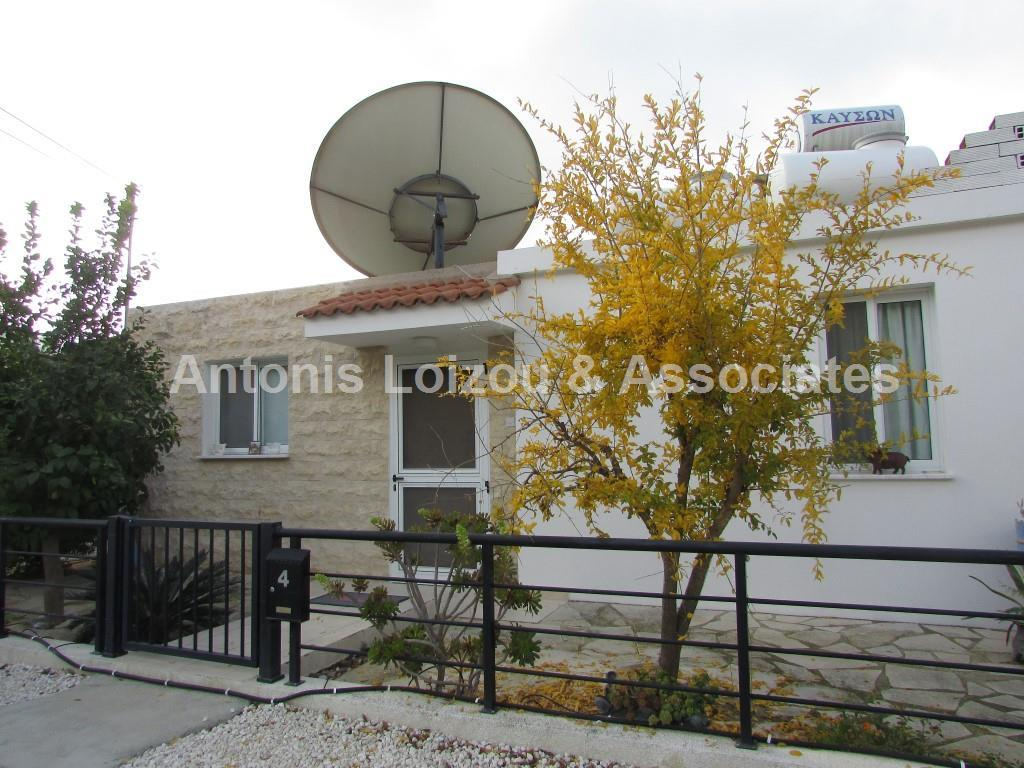 Bungalow for sale in Armou
