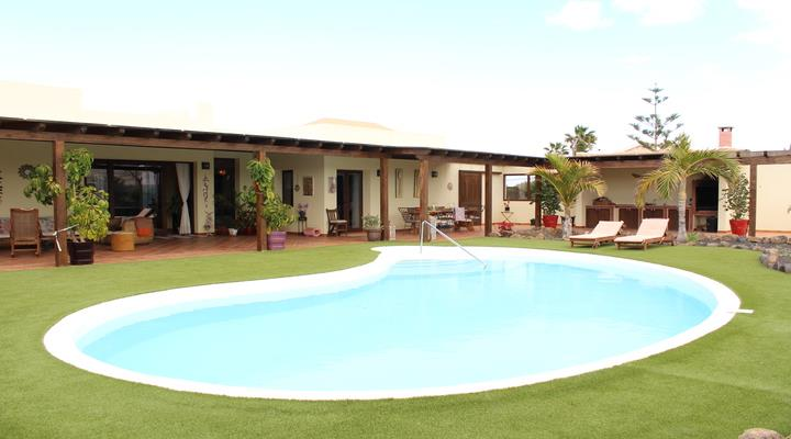 House/Villa for sale in Lajares