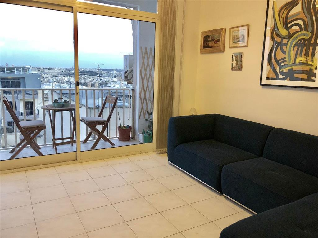 Apartment/Flat for sale in Saint Julians