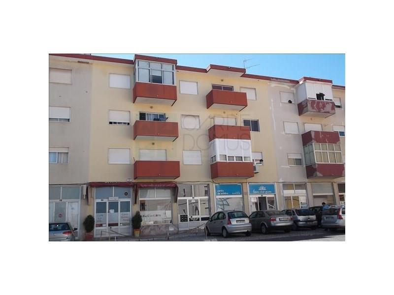 Apartment/Flat for sale in Castanheira do Ribatejo