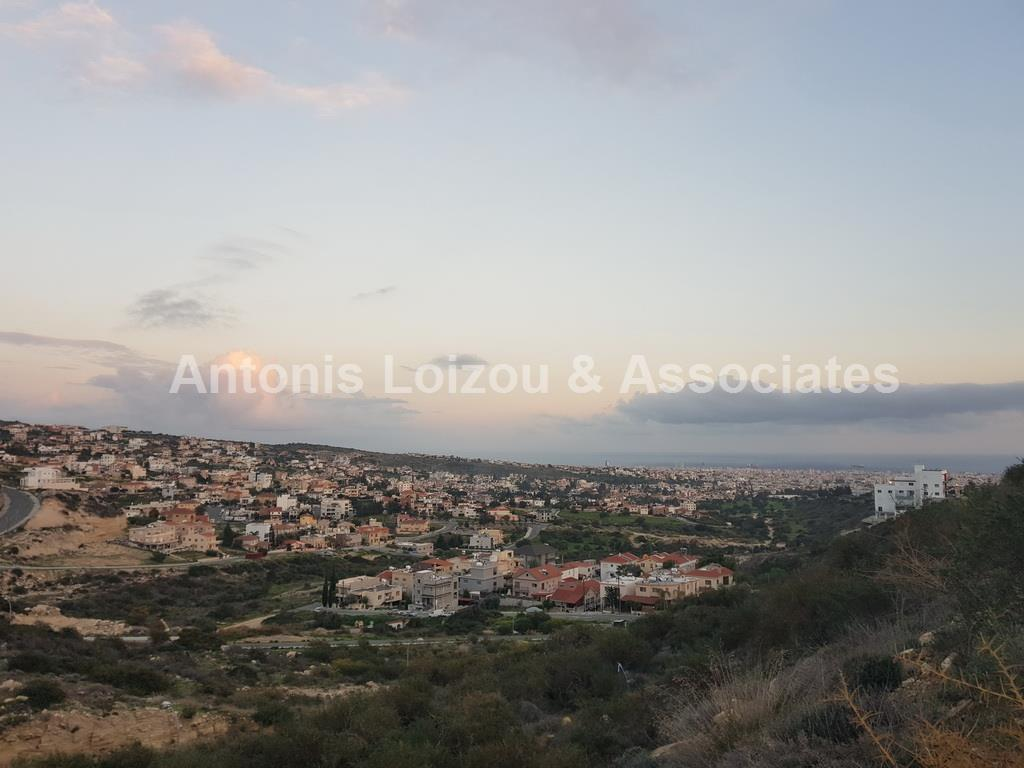 Land/Ruins for sale in Ayia Phyla
