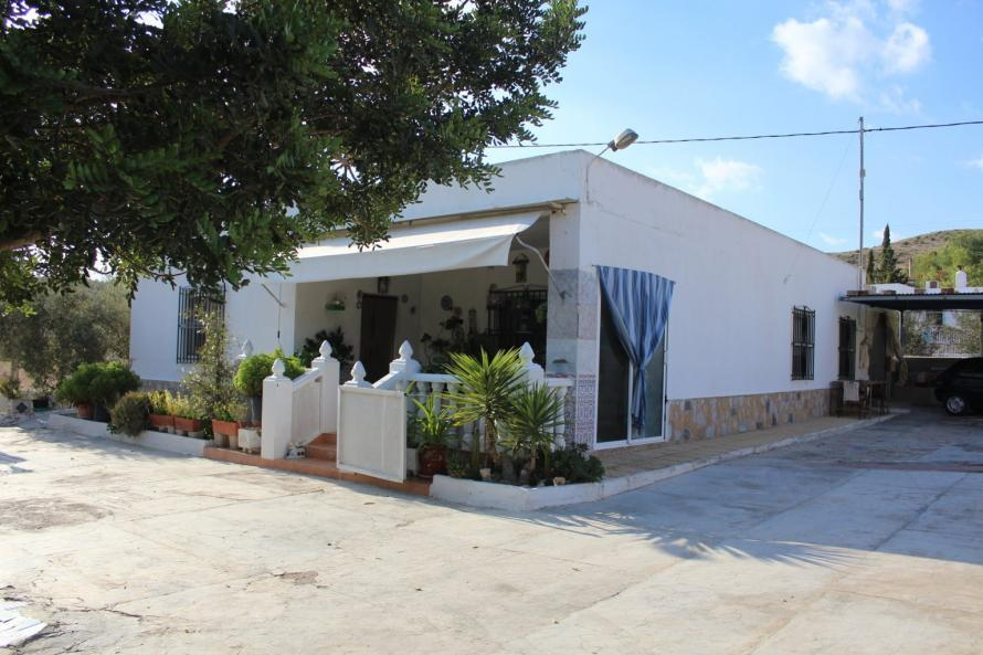 House/Villa for sale in Hondon de los Frailes
