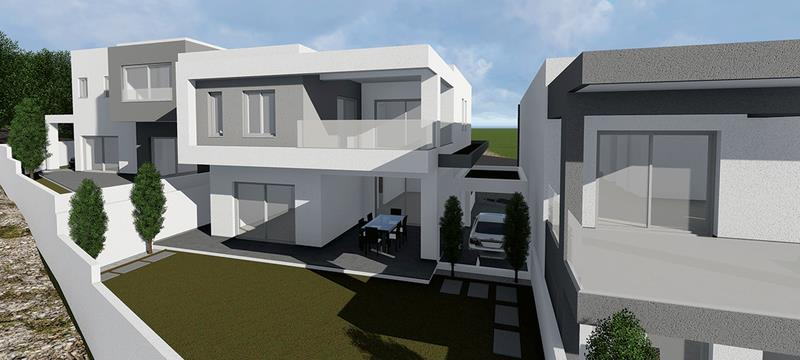 House/Villa for sale in Agia Fyla