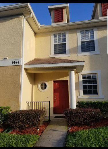 Townhouse for sale in Tampa