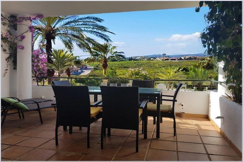 Apartment/Flat for sale in Costalita