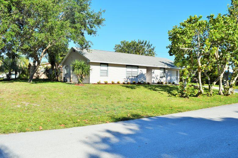 House/Villa for sale in Jensen Beach