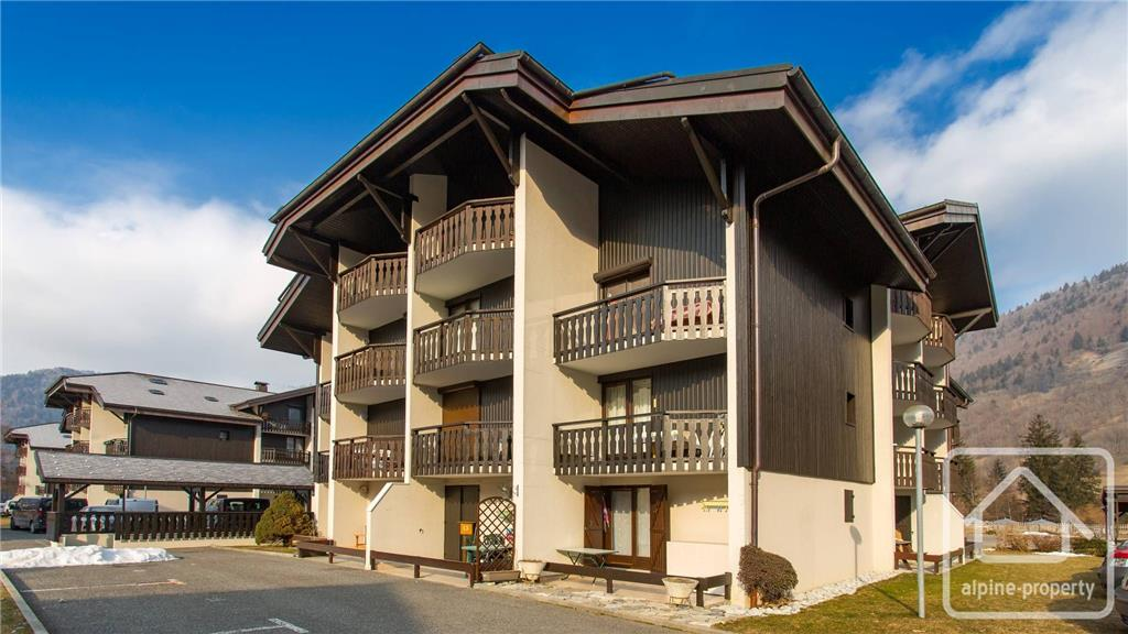 Apartment/Flat for sale in Morzine