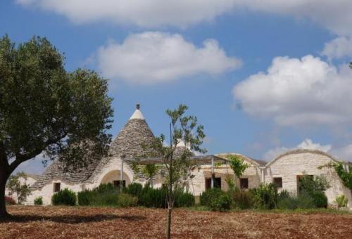 Farmhouse for sale in Alberobello