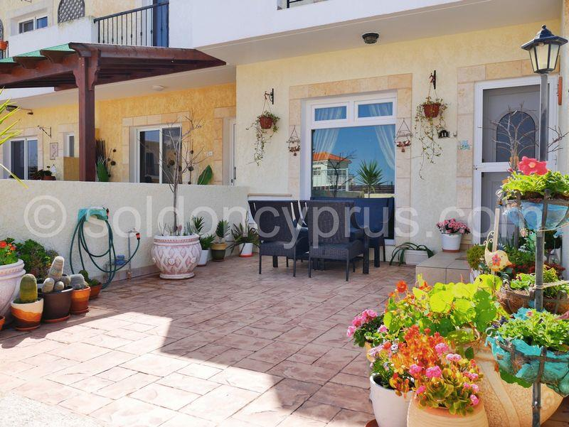 Townhouse for sale in Xylophaghou