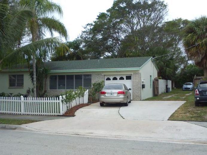 House/Villa for sale in West Palm Beach