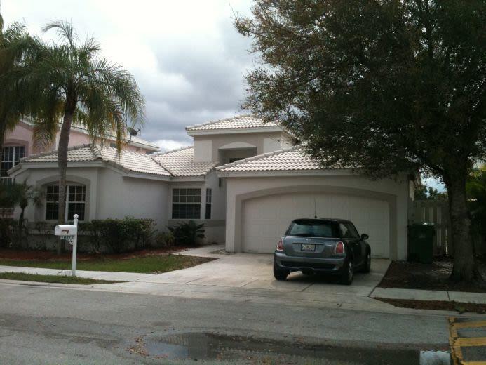 House/Villa for sale in Pembroke Pines